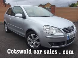 used volkswagen polo cars for sale in cheltenham gloucestershire