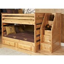 Staircase Bunk Beds Twin Over Full by Home Design Guides For Buying Bunk Beds With Stairs Twin Over
