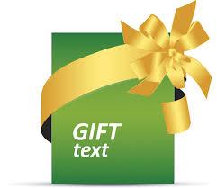green gift voucher vector illustration gift card vector free vector 4vector