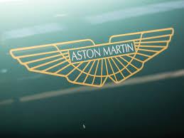 logo aston martin rm sotheby u0027s 2006 aston martin dbrs9 amelia island 2015