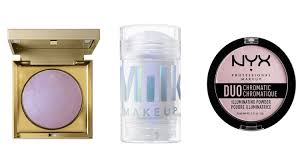 how to use purple highlighter according to the pros allure