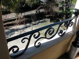 ballard ornamental ironworks