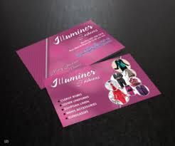 32 modern fashion business card designs for a fashion