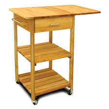 Small Portable Kitchen Island by Catskill Kitchen Islands Carts Work Stations