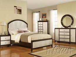 Cal King Bedroom Sets by Furniture Acme 19954ck Audry Dark Cherry Finish California King