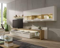 Wohnzimmerschrank Lack Wohnwand Bellano Be 30 Wildeiche Honig Massiva Möbel De