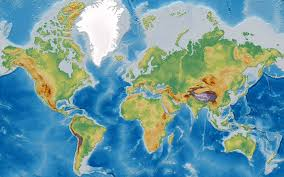 World Map High Resolution by High Resolution Map 15630 Earth Star Others