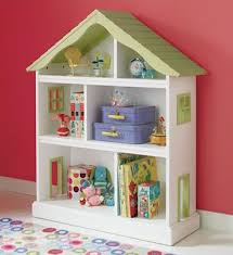 Pottery Barn Kids Dollhouse Knock Off Dollhouse Bookcase Meadow Lake Road