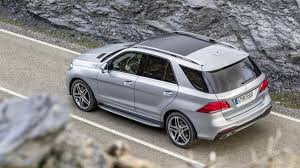 mercedes benz gle review specs price and photo gallery