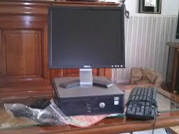 pc bureau complet lot ordinateur de bureau pc ecran destockage grossiste
