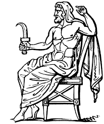 roman mythology 62 gods and goddesses u2013 printable coloring pages