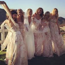 watercolor bridesmaid dresses image result for yoo watercolor mist wedding ideas