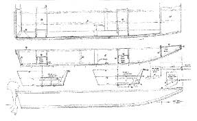 Free Wood Boat Plans Patterns by Aluminium Flat Bottom Boat Plans Plans Diy Free Download Wood