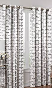 Single Panel Window Curtain Designs Intelligent Design Viva Window Pleated Curtain Panel Allmodern