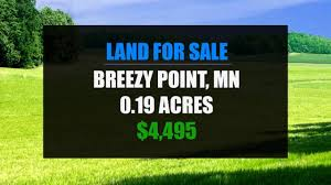 vacant land near bass fishing in mn cheap real estate for sale