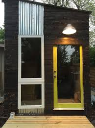 Tiny Home Design Modern 450 Best Tiny Homes Images On Pinterest Small Houses Tiny Homes