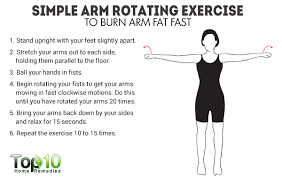 6 brilliant exercises to help you get beautiful arms