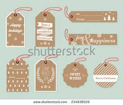 gift tag stock images royalty free images vectors
