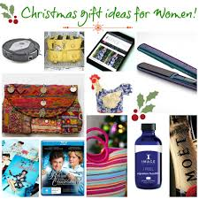 adorable christmas ideas for women who have everything stylish