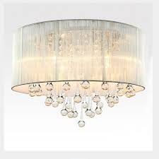 online buy wholesale fabric ceiling light from china fabric