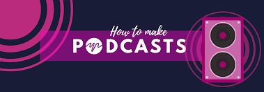 Diy Pronunciation Diy Toolkit How To Make A Podcast U2013 Youth Radio