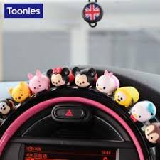 smart fortwo 10 pieces car dashboard ornament silicone creative