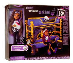 monster high draculaura bed vnproweb decoration amazon com monster high dead tired clawdeen wolf doll and bed amazon com monster high dead tired clawdeen wolf doll and bed playset toys games