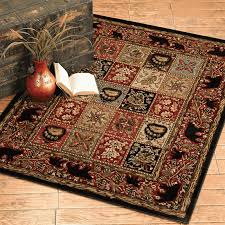 Rustic Lodge Rugs Rugged Best Lowes Area Rugs The Rug Company As Lodge Rugs