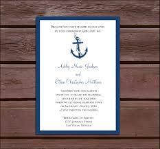 Wedding Invitations Nautical Theme - download nautical wedding invitations wedding corners