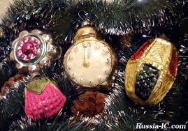 old soviet christmas tree decorations visual arts culture