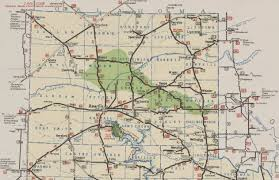 Palo Duro Canyon State Park Map Map Of Amarillo Tx My Blog