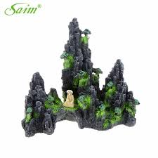 compare prices on rocks fish tank online shopping buy low price