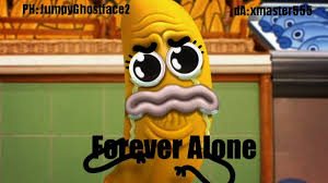 Amazing World Of Gumball Meme - tawog meme forever alone by xmaster555 on deviantart