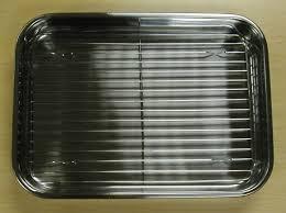 broilers stainless steel roasting lasagna pans jumbo stainless