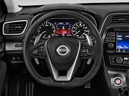 nissan maxima 2017 image 2017 nissan maxima sr 3 5l steering wheel size 1024 x 768