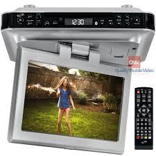 Under Kitchen Cabinet Tv Dvd Cd Player Radio Ilive Iktd1016s 10