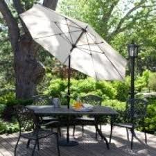 Windproof Patio Umbrella Wind Resistant Patio Umbrellas Foter