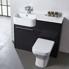 Basin And Toilet Vanity Unit Basin And Wc Combination Furniture Units Packs Plumbworkz