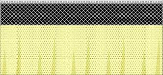 Cubicle Curtains With Mesh Classic Cubicle Curtains