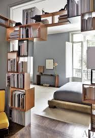 stefano pilati u0027s paris duplex by architectural digest ad