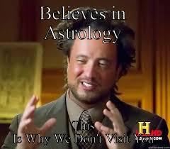 Astrology Meme - astrology quickmeme