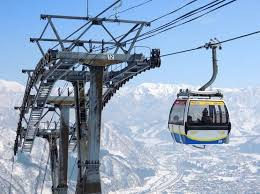 Station Closest To Winter Time For Some Winter The Best Leisure Spots In Japan To Enjoy