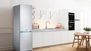 rb41j7859s4 433l 595mm width fridge freezer samsung uk