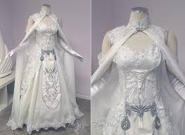 Zelda Costumes Halloween Princess Zelda Wedding Dress Firefly Path Deviantart