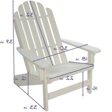 deck chair styles
