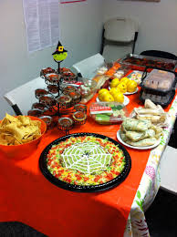 halloween work party ideas have you ever had an halloween potluck at your office reformatt