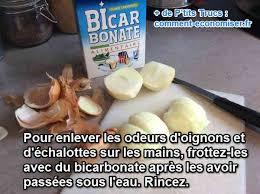 enlever odeur de cuisine comment enlever une odeur d oignon ou d échalote sur vos mains en 1