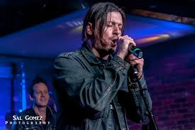 carl restivo soundcheck live take 8 at lucky strike live california rock news