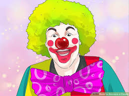 where can i rent a clown for a birthday party 5 ways to become a clown wikihow