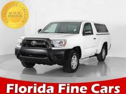 Cars For Sale In Port St Lucie Used Toyota Tacoma For Sale In Port Saint Lucie Fl 57 Used